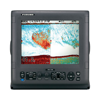 """12.1"""" COLOR LCD SOUNDER"""